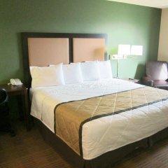 Отель Extended Stay America Suites Tacoma South США, Такома - отзывы, цены и фото номеров - забронировать отель Extended Stay America Suites Tacoma South онлайн комната для гостей фото 3