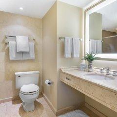 Отель Omni Mont-Royal Канада, Монреаль - отзывы, цены и фото номеров - забронировать отель Omni Mont-Royal онлайн ванная