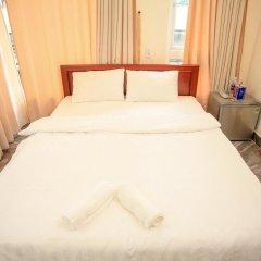 Hoang De Hotel Далат комната для гостей фото 2