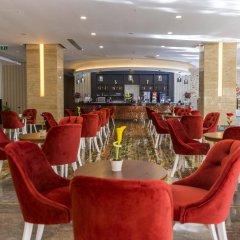 Отель Dream World Hill гостиничный бар