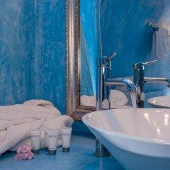 Отель Noni's Apartments Греция, Остров Санторини - отзывы, цены и фото номеров - забронировать отель Noni's Apartments онлайн ванная фото 2