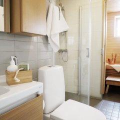 Отель Roost Kamppi 2 ванная