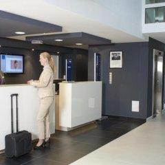 Отель Novotel Gdansk Centrum фото 18