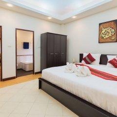 Апартаменты Kata Pool Apartments комната для гостей фото 2