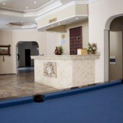 Meryem Ana Hotel Турция, Алтинкум - отзывы, цены и фото номеров - забронировать отель Meryem Ana Hotel онлайн интерьер отеля фото 3