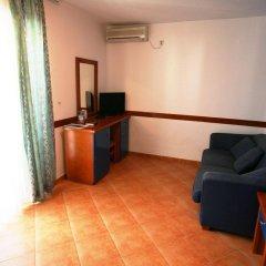 Отель Villa Royal Черногория, Тиват - отзывы, цены и фото номеров - забронировать отель Villa Royal онлайн комната для гостей