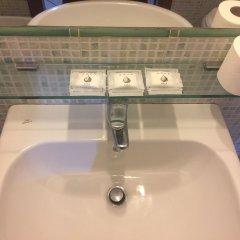 Hotel Adelchi ванная