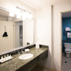 Portofino Hotel, an Ascend Hotel Collection Member ванная