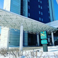 Отель Quality Hotel Panorama Норвегия, Тронхейм - отзывы, цены и фото номеров - забронировать отель Quality Hotel Panorama онлайн фото 3