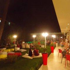 Отель Sandy Beach Resort Албания, Голем - отзывы, цены и фото номеров - забронировать отель Sandy Beach Resort онлайн помещение для мероприятий фото 2