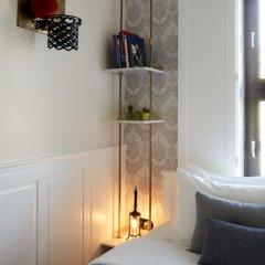 Отель Max Brown Kudamm 3* Стандартный номер с различными типами кроватей фото 3