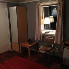Отель Osterøy Minihotell фото 28