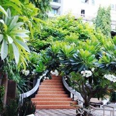 Отель Seashore Pattaya Resort фото 3