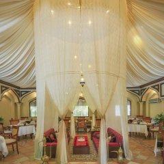 Отель Kurumba Maldives