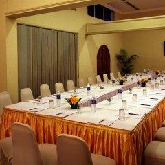 Отель Pride Sun Village Resort And Spa Гоа помещение для мероприятий фото 2