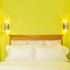 Отель Guangzhou Lanyuege Apartment Beijing Road Китай, Гуанчжоу - отзывы, цены и фото номеров - забронировать отель Guangzhou Lanyuege Apartment Beijing Road онлайн комната для гостей фото 5