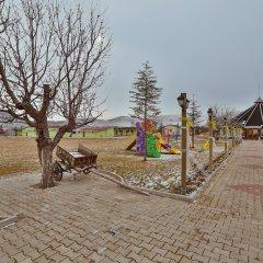 Отель Вилла Dundar Thermal детские мероприятия фото 2