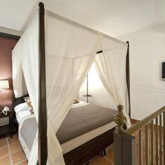 Отель Vincci la Rabida 4* Полулюкс с различными типами кроватей