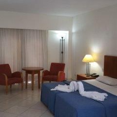 Отель Panareti Paphos Resort Кипр, Пафос - отзывы, цены и фото номеров - забронировать отель Panareti Paphos Resort онлайн комната для гостей фото 5