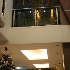 Отель Alejandra Hotel Филиппины, Макати - отзывы, цены и фото номеров - забронировать отель Alejandra Hotel онлайн в номере фото 2