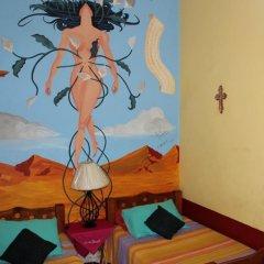 Отель CasaMy Hostal CasaZalaoui Гвадалахара детские мероприятия
