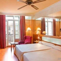 Senator Gran Vía 70 Spa Hotel комната для гостей фото 5