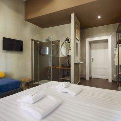 Отель SetteA комната для гостей фото 5