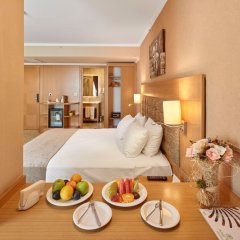 Palmiye Hotel Gaziantep Турция, Газиантеп - отзывы, цены и фото номеров - забронировать отель Palmiye Hotel Gaziantep онлайн в номере