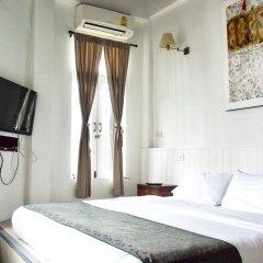 Arom D Hostel Бангкок комната для гостей фото 4