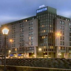 Отель Maritim Hotel Nürnberg Германия, Нюрнберг - отзывы, цены и фото номеров - забронировать отель Maritim Hotel Nürnberg онлайн