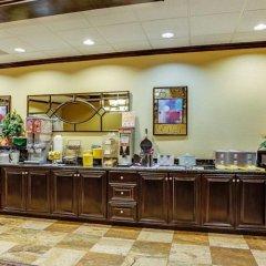 Отель La Quinta Inn & Suites Vicksburg США, Виксбург - отзывы, цены и фото номеров - забронировать отель La Quinta Inn & Suites Vicksburg онлайн питание фото 3