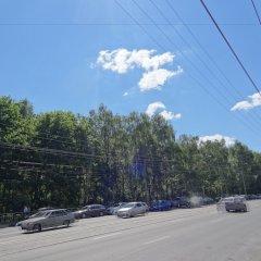 Апартаменты Apartment Belinskogo 11-66 - apt 80 парковка