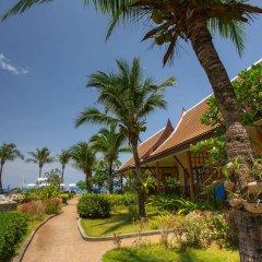 Отель Lanta Casuarina Beach Resort фото 8