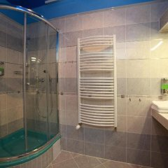 Отель Penzion Fan ванная фото 2
