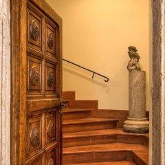 Отель Trevi Rome Suite Рим удобства в номере фото 2