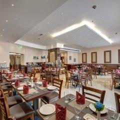 Отель Golden Tulip Al Barsha питание