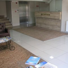Отель Otel Topcuoglu комната для гостей