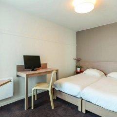 Отель Appart City La Villette Париж удобства в номере