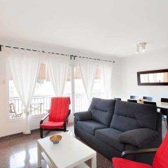 Отель Apartamento Sant Joan комната для гостей фото 2