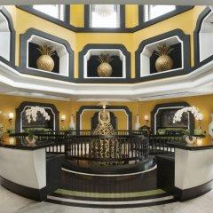 Отель InterContinental Danang Sun Peninsula Resort питание фото 3