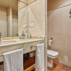 Отель Beferent - Riviera Blanca Golf Playa ванная