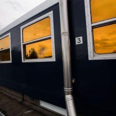 Отель Train Hostel Бельгия, Брюссель - отзывы, цены и фото номеров - забронировать отель Train Hostel онлайн интерьер отеля фото 2