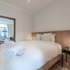 Апартаменты Sweet Inn Apartments - Ste Catherine Брюссель фото 15