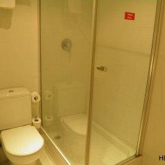 Hotel Annex ванная