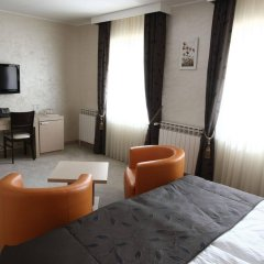 Отель Euro Garni Hotel Сербия, Белград - отзывы, цены и фото номеров - забронировать отель Euro Garni Hotel онлайн удобства в номере