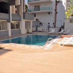 Dena City Hotel Турция, Мармарис - отзывы, цены и фото номеров - забронировать отель Dena City Hotel онлайн с домашними животными