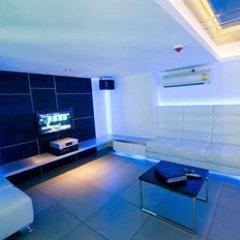 Отель Park Residence Bangkok Бангкок развлечения