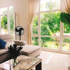 Отель Ly Ly Villa Вьетнам, Нячанг - отзывы, цены и фото номеров - забронировать отель Ly Ly Villa онлайн комната для гостей