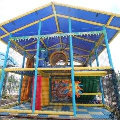 Гостиница Эдельвейс в Анапе отзывы, цены и фото номеров - забронировать гостиницу Эдельвейс онлайн Анапа детские мероприятия