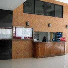 Отель Yensabai Condotel Паттайя интерьер отеля фото 3